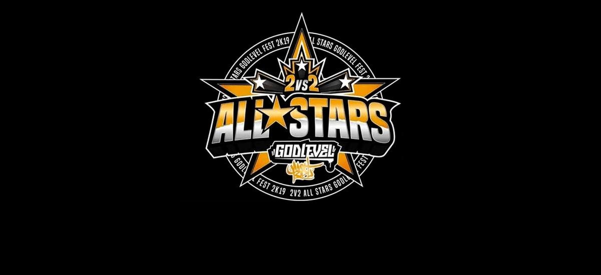 God Level All Stars 2020