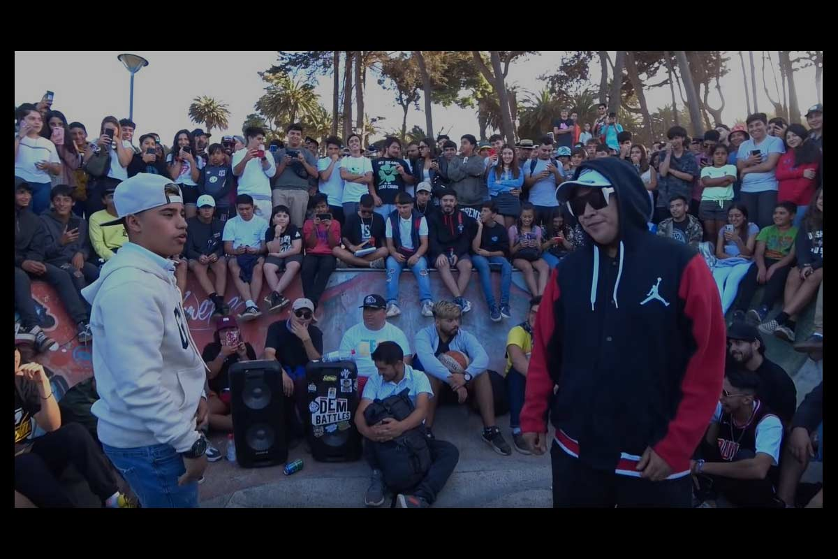 Qué es el morbo en el rap