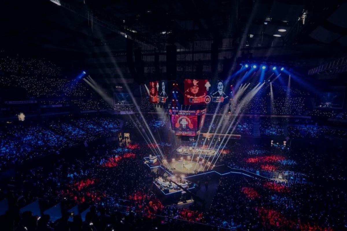 Red Bull internacional final 2020